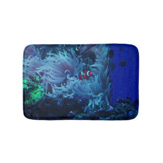 Undersea Life Bath Mat