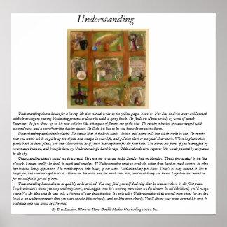 Understanding Poster