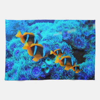 Underwater 11 Kitchen Towels