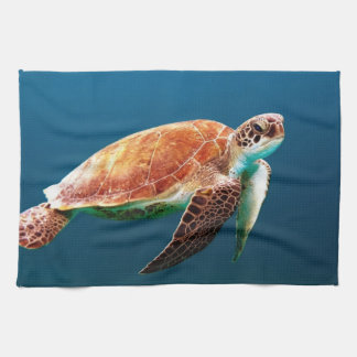 Underwater 24 Kitchen Towels