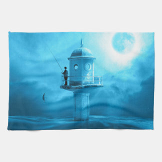 Underwater 25 Kitchen Towels