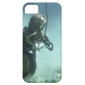 underwater barely there iPhone 5 case