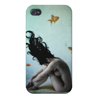 Underwater Dreams Case For iPhone 4