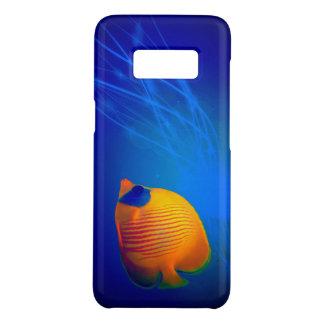 Underwater fish Case-Mate samsung galaxy s8 case