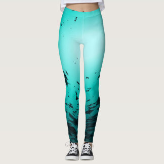 Underwater - Leggings
