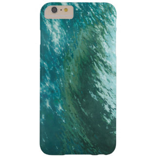 Underwater Ocean Waves iPhone 6 Case by Juul Barely There iPhone 6 Plus Case
