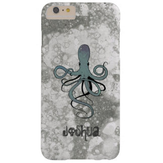 Underwater Octopus Barely There iPhone 6 Plus Case