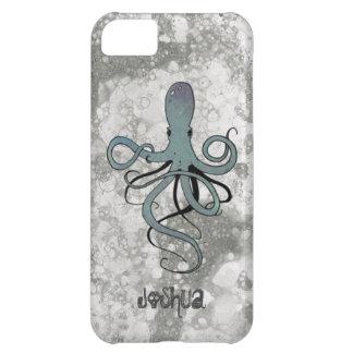 Underwater Octopus iPhone 5C Case