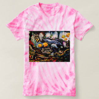 Underwater Playground T-Shirt