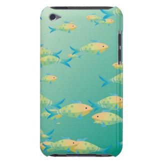 Underwater scene iPod touch Case-Mate case