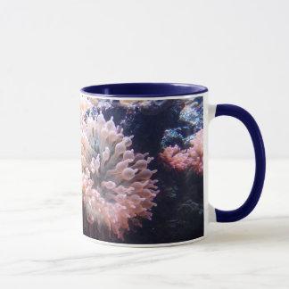 Underwater Underwater combination cup