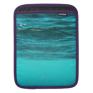 UNDERWATER WORLD SLEEVES FOR iPads