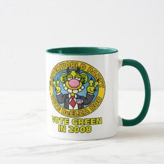 Underworld Party Mug