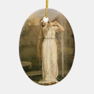 Undine - Ornament