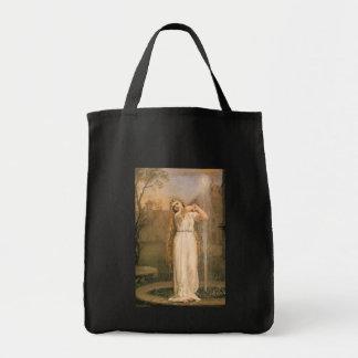 Undine Pre-Raphaelite Tote Bag