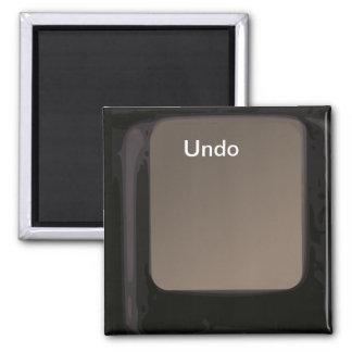 Undo Button / Key Magnets