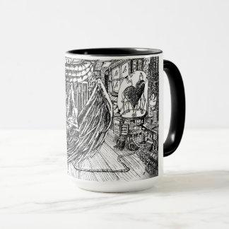 undoing the de- vices mug
