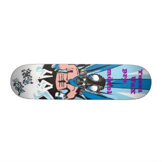 Unexpected Yoshi pro model Custom Skate Board