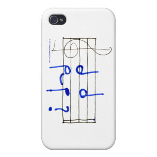 Unfinished Business iPhone 4/4S Cases