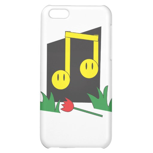 Unfinished Ode.ai Cover For iPhone 5C