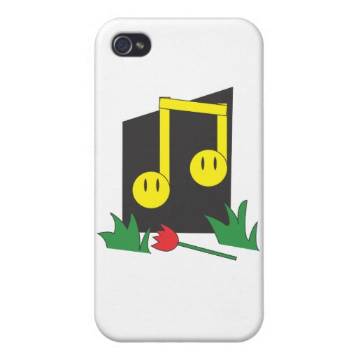 Unfinished Ode.ai iPhone 4/4S Cases