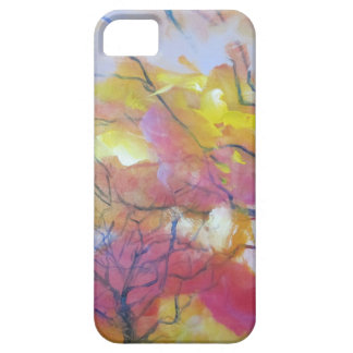 Unfinished Sunset iPhone 5 Cases