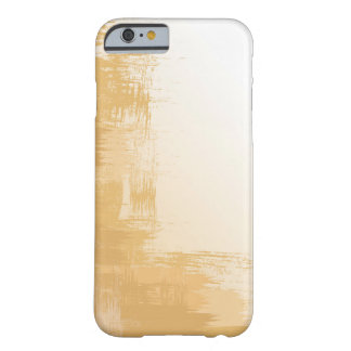 Unfinished Wall Barely There iPhone 6 Case