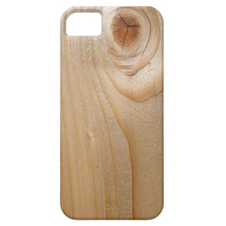 Unfinished Wood iPhone 5 Covers