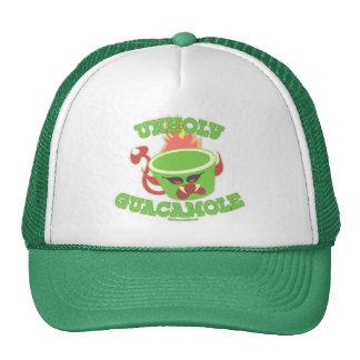 Unholy Guacamole Cap