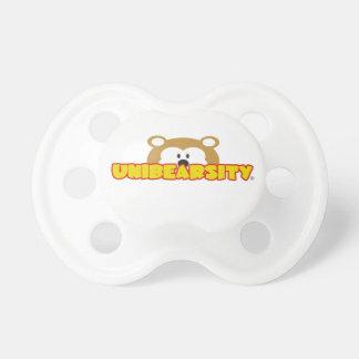 Unibearsity® Bear Your Spirit! Merchandise Baby Pacifier
