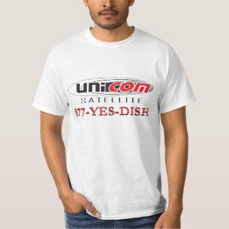 Unicom Satellite Men's T-Shirt
