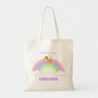 Unicorg bag