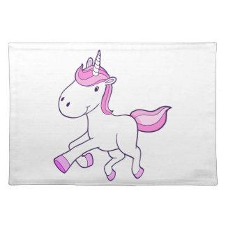 unicorn6 placemat