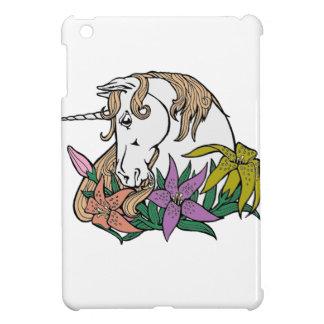Unicorn 1 iPad mini case