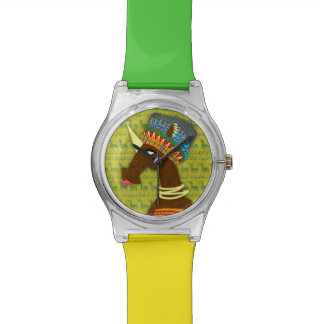 Unicorn African Queen Watch