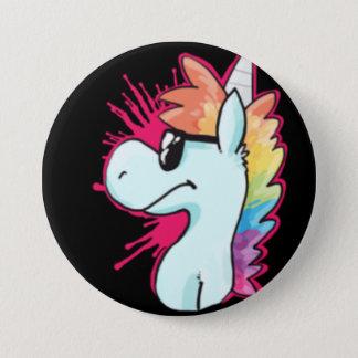 Unicorn Agent Button