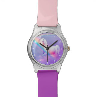 Unicorn and Rainbow Watch