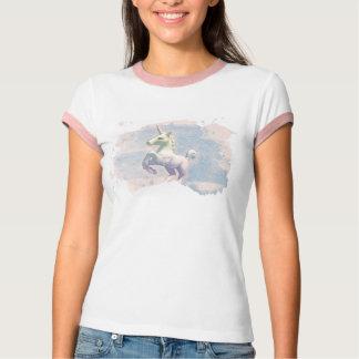 Unicorn Apparel- Adults or Kids (Moon Dreams) T-Shirt