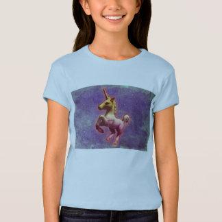 Unicorn Apparel- Adults or Kids (Purple Mist) T-Shirt