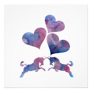 Unicorn Art Photo Print