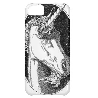 Unicorn B-W Products Case For iPhone 5C