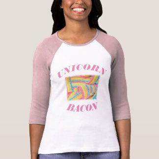 unicorn bacon T-Shirt