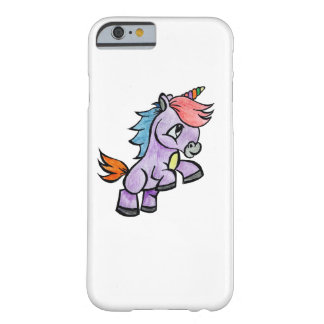 Unicorn Barely There iPhone 6 Case