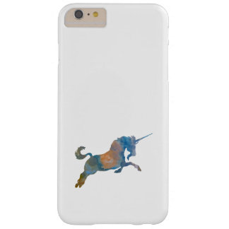Unicorn Barely There iPhone 6 Plus Case