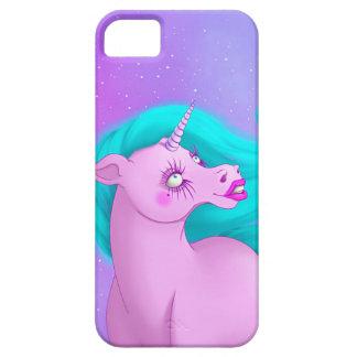 Unicorn Beautiness iPhone 5 Cases