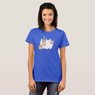 Unicorn Birthday T-Shirt