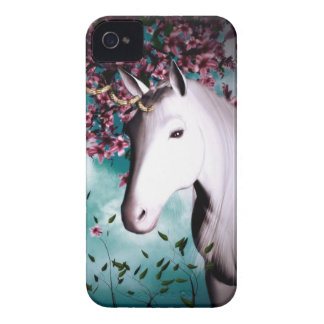 Unicorn BlackBerry bold case