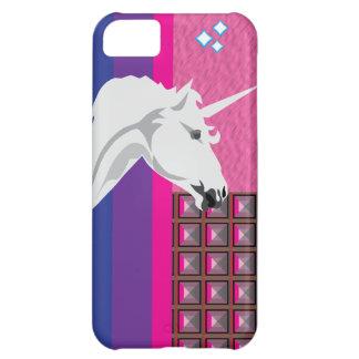 Unicorn iPhone 5C Covers
