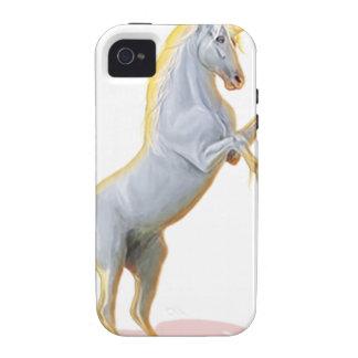 unicorn vibe iPhone 4 cases