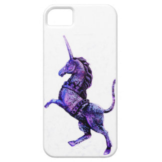 UNICORN BARELY THERE iPhone 5 CASE
